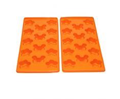 GlasXpert Küchenbedarf, Orange