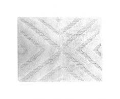 stylehouse Haus Bad Teppich, Cloud weiß, 50,8 x 76,2 cm