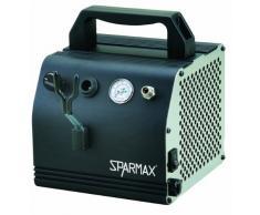 SprayCraft 1 Stück EL Entry Level Kompressor, Klimaanlage