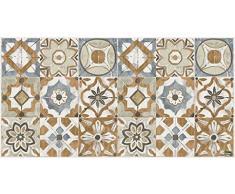Vilber Teppich 40 x 78 x 0.22 155 x 200 x 0.22 cm bunt