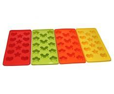 GlasXpert Küchenbedarf, Mehrfarbig