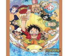 Great Eastern Entertainment One Piece Gruppe Go On Board Wall Scroll, 33 von Blumenkasten