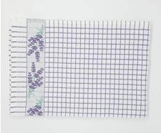 Samuel Lamont Geschirrtuch, Lavendel, Einheitsgröße