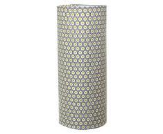 Ma Gartenhaus Stadt LP Bee Lampe Stellen Glas mehrfarbig, Glas Baumwolle, mehrfarbig