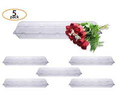 Curtis Wagner Plastics Korp. Blumenkasten Large Dozen Rose Box