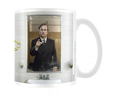Breaking Bad Better Call Saul Bathroom 11oz/315ml Kaffeetassen