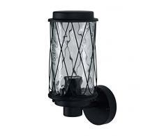 Osram LED Wand- und Deckenleuchte, Leuchte für Außenanwendungen, Sockel E27, Endura Classic Cage Up