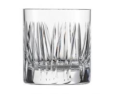 Schott Zwiesel 119646 Whiskyglas, Glas, transparent, 6 Einheiten