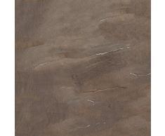 Eurographics MB-DC2224 Marble Texture 50x50 Magnettafel, Glas, Braun, 50 x 50 x 2 cm