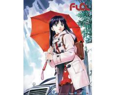 Unbekannt Great Eastern Entertainment FLCL ninamori Wall Scroll, 33 von Blumenkasten