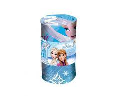 Disney Frozen Fleecedecke 150 x 100 cm (WD19938), Mehrfarbig, 150 x 100 cm