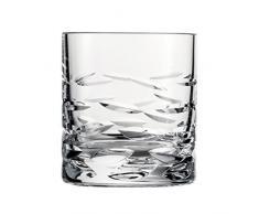 Schott Zwiesel 119653 Whiskyglas, Glas, transparent, 6 Einheiten