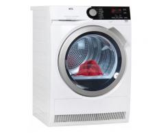 AEG ELECTROLUX AEG Wäschetrockner Lavatherm T8DB76584W, A++, 8 kg, Weiß