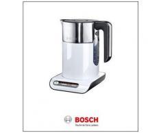 BOSCH Wasserkocher »Styline« TWK8611P/TWK8613P, Weiß