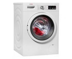 Waschmaschine Serie 8 WAW325V0, A+++, 9 kg, 1600 U/Min, BOSCH Weiß