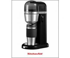 Filterkaffeemaschine 5KCM0402EOB, 0,54l Becher , KITCHENAID Schwarz