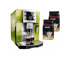 De'Longhi Kaffeevollautomat Perfecta ESAM 5400, Kegelmahlwerk , DELONGHI Gelb