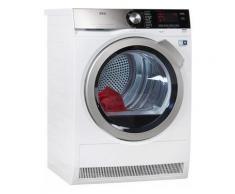 AEG Wäschetrockner Lavatherm T8DE86685, A+++, 8 kg, AEG ELECTROLUX Weiß