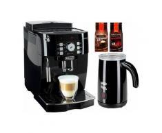 De'Longhi Kaffeevollautomat ECAM 21.118.B, Kegelmahlwerk , DELONGHI Schwarz