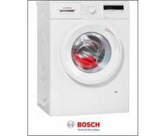 BOSCH Waschmaschine Serie 4 WAN280ECO, A+++, 6 kg, 1400 U/Min, Weiß