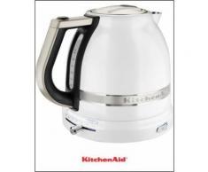 KITCHENAID Wasserkocher Artisan 5KEK1522EFP weiß