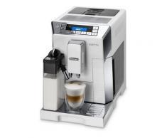 De'Longhi Kaffeevollautomat ECAM 45.766 W ELETTA, Kegelmahlwerk , DELONGHI Weiß
