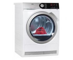AEG Kondenstrockner Lavatherm T8DE76585, A++, 8 kg, AEG ELECTROLUX Weiß