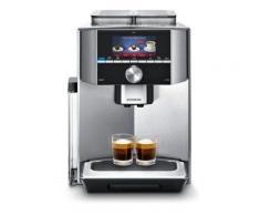 Kaffeevollautomat EQ.9 s700 TI917531DE, SIEMENS Silber