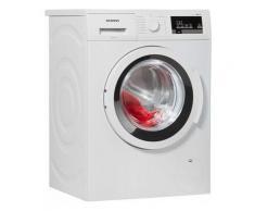 Waschmaschine iQ500 WM14T3V0, A+++, 8 kg, 1400 U/Min, SIEMENS Weiß