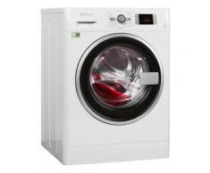 BAUKNECHT Waschtrockner WATK PRIME 9614, A, 9 kg / 6 kg, 1.400 U/Min, Weiß