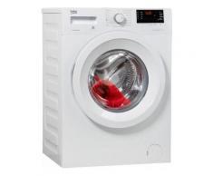 BEKO Waschmaschine WMY 71633 PTLE, A+++, 7 kg, 1600 U/Min, Weiß