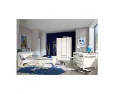 Jugendzimmer-Set (5-tlg.) WIMEX