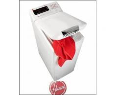 HOOVER Frontlader-Waschmaschine Toplader Next S 362 T, A+++, 6 kg, 1200 U/Min, Weiß