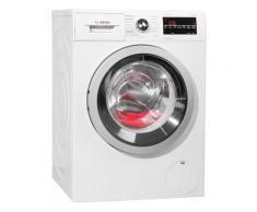 BOSCH Waschtrockner Serie 6 WVG30442, A, 8 kg / 5 kg, 1.500 U/Min, Weiß
