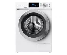 PANASONIC Waschmaschine NA-140XS1WDE, A+++, 10 kg, 1400 U/Min, Weiß