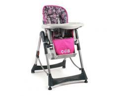 Hochstuhl mit verstellbarer Sitzposition, »Enjoy« CHIC4BABY