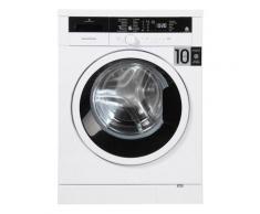 GRUNDIG Waschmaschine GWO 37430 WB, A+++, 7 kg, 1400 U/Min, Weiß