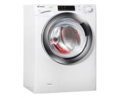 Waschmaschine GSF 138TWC3, A+++, 8 kg, 1300 U/Min, CANDY Weiß