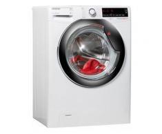 Waschmaschine DXA 58 AH, A+++, 8 kg, 1500 U/Min, HOOVER Weiß