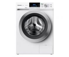 PANASONIC Waschmaschine NA-148XS1WDE, A+++, 8 kg, 1400 U/Min, Weiß