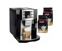 De'Longhi Kaffeevollautomat Perfecta ESAM 5400, Kegelmahlwerk , DELONGHI Schwarz