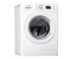PRIVILEG Waschtrockner PWWT 7514, A, 7 kg / 5 kg, 1.400 U/Min, Weiß