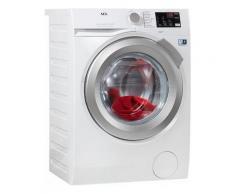 AEG Frontlader-Waschmaschine LAVAMAT L6FB55470, A+++, 7 kg, 1400 U/Min, AEG ELECTROLUX Weiß