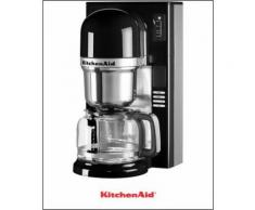 Filterkaffeemaschine 5KCM0802EOB, 1,18l Kaffeekanne , KITCHENAID Schwarz