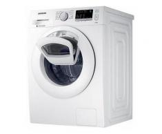 Waschmaschine WW90K4420YW/EG, A+++, 9 kg, 1400 U/Min, SAMSUNG Weiß