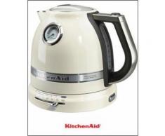 Wasserkocher Artisan 5KEK1522EAC, 1,5 Liter, 2400 Watt,, KITCHENAID Beige