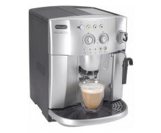 De'Longhi Kaffeevollautomat »ESAM 4008«, DELONGHI Silber