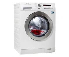 AEG ELECTROLUX AEG Wäschetrockner Lavamat 75694NWD, A, 9 kg / 6 kg, 1.600 U/Min, Weiß