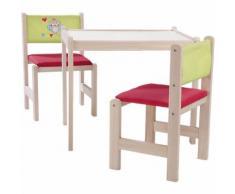Kindersitzgruppe Waldhochzeit, 3-tlg.