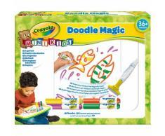 Doodle Magic Maltisch